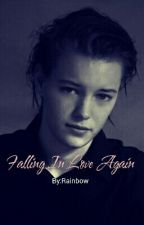 Falling In Love Again by RealIdentity