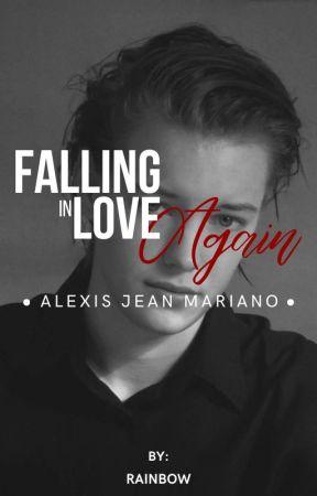 Falling In Love Again by RealIdentity