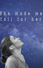 She made me fall for her//Finnish by batmanngirl