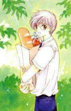 [Clow Reed x Yukito x Touya]Cho anh hạnh phúc by Mikiru