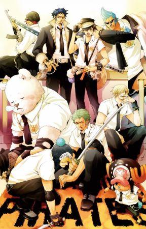 One Piece x Reader - Thatch x Child!Reader! - Wattpad