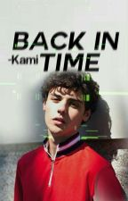 back in time   (BoyxBoy) by --Kami