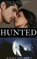 Hunted by Aine-M-Shannon