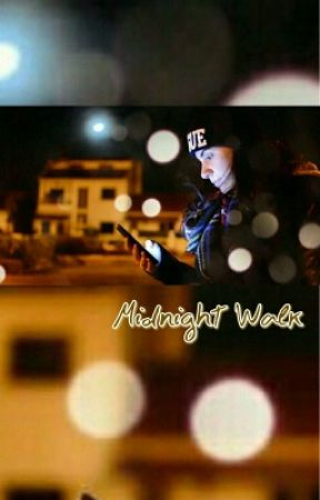 Midnight Walk by indahputriip