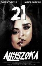 21™ ⏩ Camren by allyszoka
