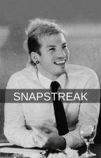 Snapstreak •Josh Dun x Reader• by Smut_trash_tbh