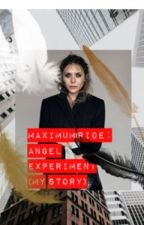 Maximum Ride: Angel Experiment by allyouneediscats