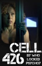 Cell 426 by wholockedpsycho7