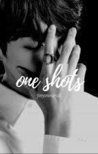 one shots ➳ kth + jjk by jinyoung-ah