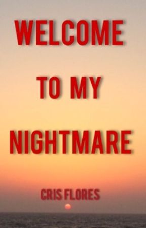 Welcome to my Nightmare by porkchop418