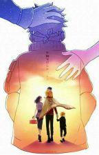 Naruto Uzumaki:la Historia de Un Semidiós Shinobi  by Narutoshippuden124