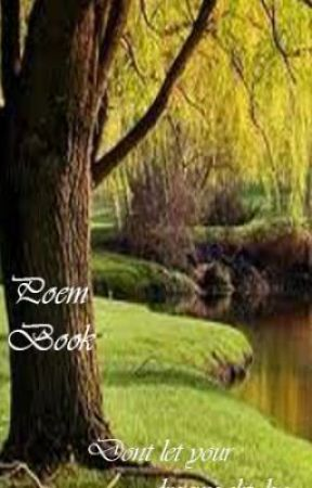 Poem Book Under This Willow Tree Wattpad