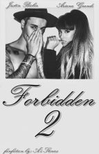 FORBIDDEN II by AliceStories16
