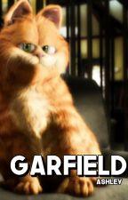Garfield - Teen Wolf by psychotate
