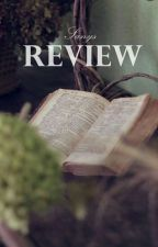 Review truyện tác giả nghiệp dư  by Sanyschan