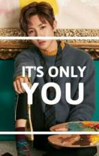 »It's only you«[NCT Dream|Huang Renjun] by -Joli-