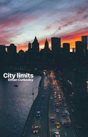 City limits    Ethan Cutkosky  by bbyyyK