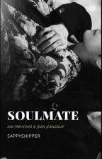 soulmate • vkook by sappyshipper