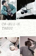 C8-H11-N   Taegi   by jdjjfhakksalxncbhd
