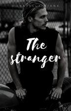 The Stranger by Donatella_Diana