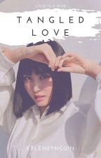 Tangled Love (Mina X Momo) MiMo by xxlenepnguin