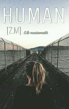 Human | Z.M  by mouisnmalik