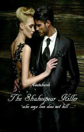 The Shakespeare Killer by asatabardo
