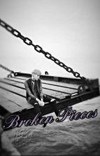 Broken Pieces by bts_jin_Jimin