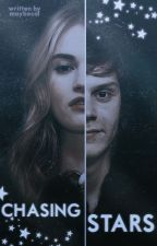 (someday) chasing stars ♫ teen wolf by maybecal