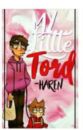 My ×Little× Tord~  by -HarenExo
