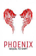 Phoenix by sammykitkatcat