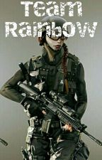 Team Rainbow by DG2pro