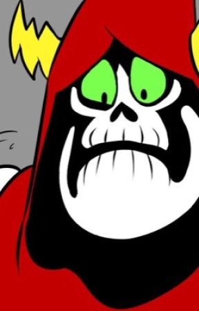 Lord Hater x reader by Lance_McClain