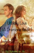 Unlikely Love (A Dramione fanfic)(#wattys2017) by _blkswn_
