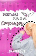 Portadas Para Concursos by _dxngerous_