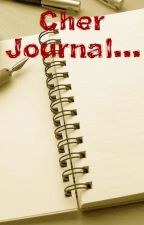 Cher journal... by Magica-Imagina