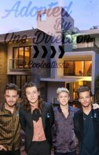 Adopted By One Direction - Dutch Fanfictie -  by coolcat2552