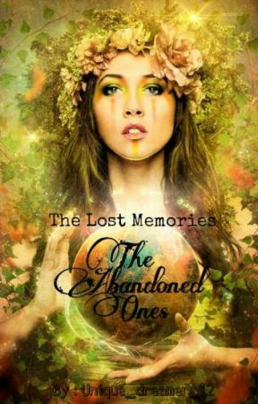 The Lost Memories  (The Abandoned Ones Part 1 [Percy Jackson Fanfiction]) by Unique_Dreamer_12