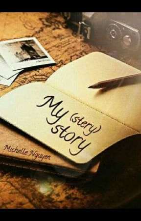 My(stery) story by Read-all-about_it