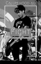 Fight || C.H. AU by tayyfvck