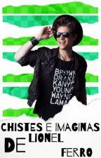 Chistes e Imaginas de Lionel Ferro #CICSL by KopelioffTeam