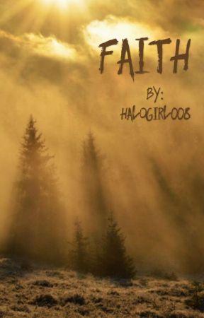 Faith by Halogirl008