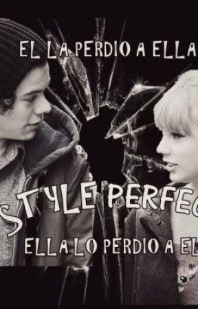 STYLE PERFEC by MilkaHoranStyles15