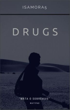 DRUGS by IsaMora5