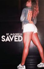 Saved Dinah/You by Jadore23
