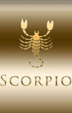 Scorpios  by MyMysticStories
