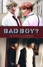 Bad Boy? .:vhope:. by fuksmixer