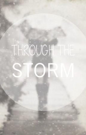 Through the Storm by edenrose11
