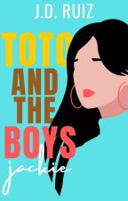 Toto and the Boys I: Jackie by greenwriter