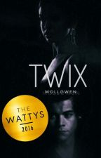 TWIX // h.s by mollowen